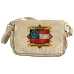 1st Maryland Infantry Messenger Bag