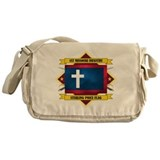 1st Missouri Infantry Messenger Bag