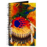 Bear Warrior Journal