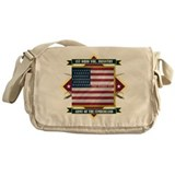 1st Ohio Volunteer Infantry Messenger Bag