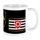 Dominant Male & Flags - Mug