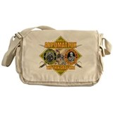 Appomattox Messenger Bag