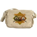 Bentonville Messenger Bag