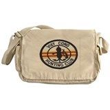 Iraq Messenger Bag