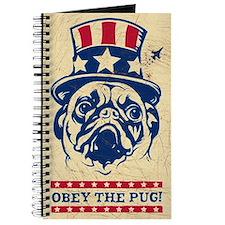 American PUG Revolution! USA Journal