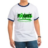 Fight Traumatic Brain Injury T