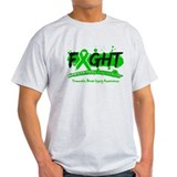 Fight Traumatic Brain Injury T-Shirt