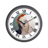 BIRTH OF VENUS Wall Clock