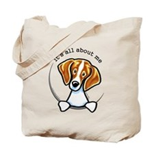 Beagle IAAM Tote Bag