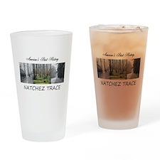 ABH Natchez Trace Drinking Glass