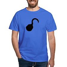 Pirate hook T-Shirt