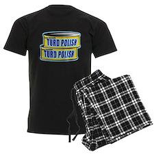 Turd Polish pajamas