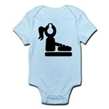 Djane Infant Bodysuit
