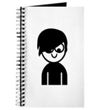 Emo face Journal