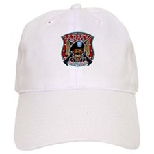 US Army Combat Engineer Shiel Baseball Cap