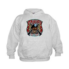 US Army Combat Engineer Shiel Hoodie