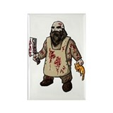 Dwarf Fortress Magnet