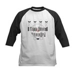 Cod gamer 4 Kids Baseball Jersey