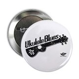 "Ukulele Blues 2.25"" Button"