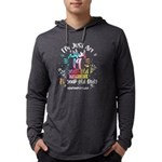 Assume the Position Women's Raglan Hoodie