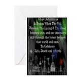 Ghost Adventures Greeting Cards (Pk of 10)