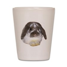 """Bunny 1"" Shot Glass"
