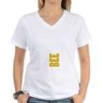 XenFuPanda_Org_5328x5057 T-Shirt