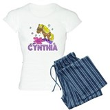 I Dream Of Ponies Cynthia pajamas