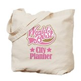 City Planner Gift Tote Bag