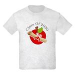 Fun Diploma Class fo 2030 Gift Kids Light T-Shirt