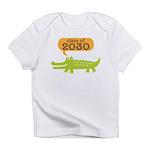 Class of 2030 Alligator Infant T-Shirt