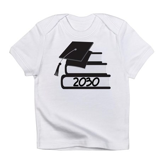 Class of 2030 Grad Book Design Infant T-Shirt