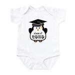 Penguin Class of 2030 Infant Bodysuit