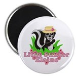 Little Stinker Elaine Magnet