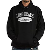 Long Beach California Hoody