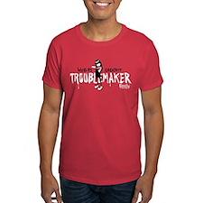Troublemaker Dark T-Shirt