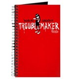 Troublemaker Journal