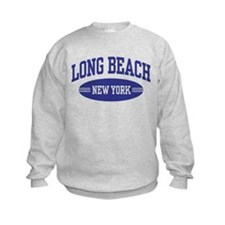 Long Beach New York Sweatshirt