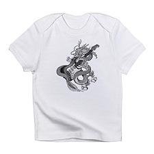 kuuma dragonguitar 2 Infant T-Shirt