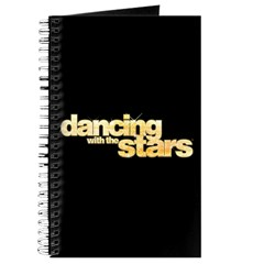 DWTS Logo Journal