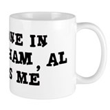 Someone in Birmingham Mug