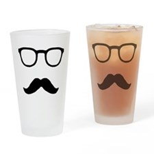 'Cool Dude' Drinking Glass