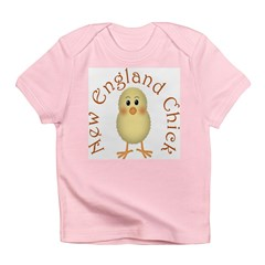 New England Chick Infant T-Shirt