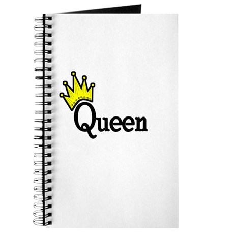 Queen Journal