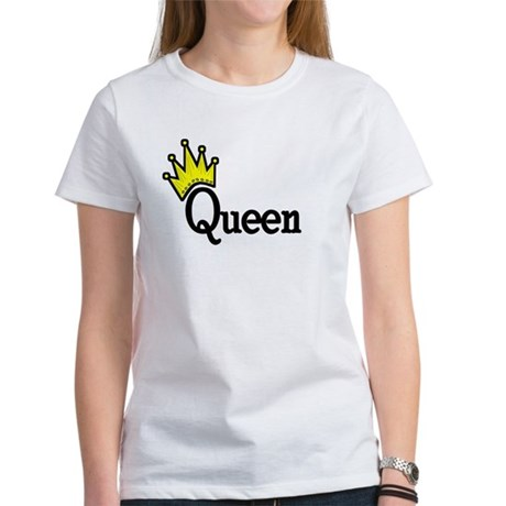Queen Women's T-Shirt
