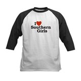 I Love Southern Girls Tee