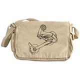 Derailleur: Messenger Bag