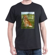 Golden Obedience T-Shirt