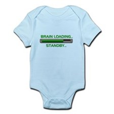 Brain Loading.... Onesie