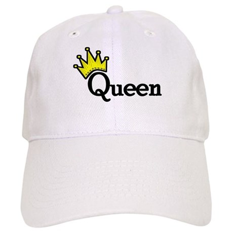 Queen Crown Hat Cap